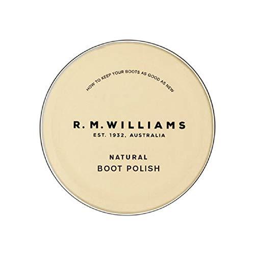 RM Williams Stockman'S Boot Polish 70Ml 70 ml Natural
