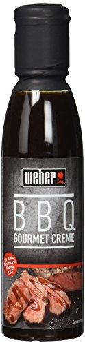 Weber BBQ Gourmet Creme, 150 ml