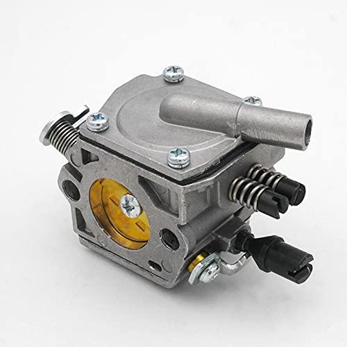 Carburador Carb Fit para STIHL MS 038 Av MS380 Ms381 Motosierra Recambios PN 1119 120 0650