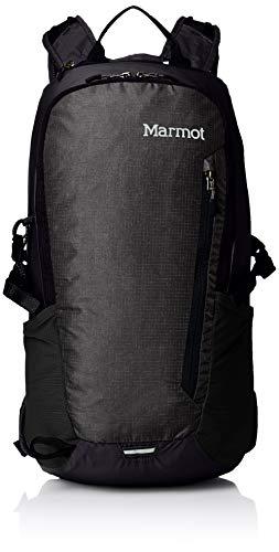 [マーモット] 【マーモット】バックパックコンプレッサーメテオ 16 TOANGA3896 ブラック/スレートグレー One Size