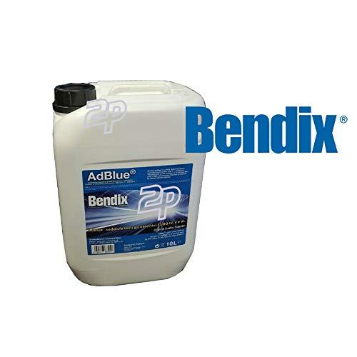 ADBLUE BENDIX 10L 10 Litri SODDISFA Euro IV V E VI ISO 22241-1 con BECCUCCIO