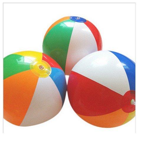 10 stuks ballonnen D.40 MULTICOLOR