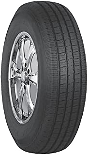 Multi-Mile Wild Trail Commercial LT All-Season Radial Tire - LT235/85R16 120/116Q