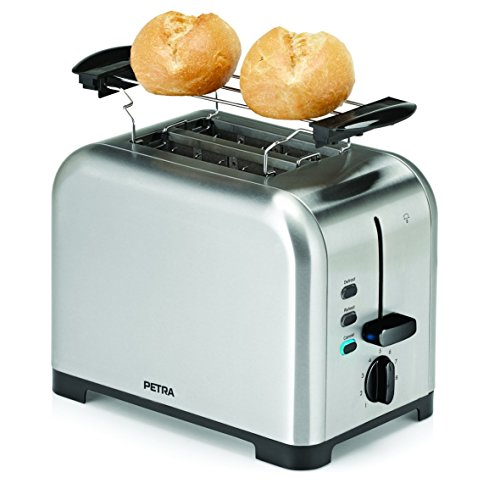 Petra Electric 58.141002.01.001 Toaster TA 54.35
