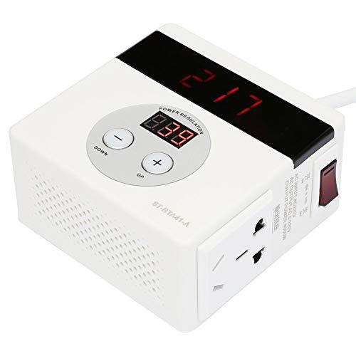 Termostato de atenuación, regulador de voltaje SCR de 4000 W, ventiladores que controlan el motor de temperatura/brillo/velocidad para productos de calefacción eléctrica de resistencia