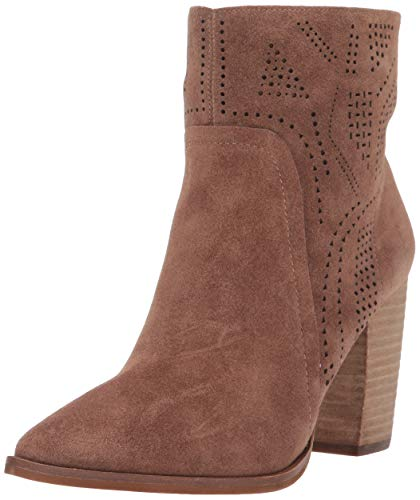 Vince Camuto Women's CATHERYNA Fashion Boot, Brown 02, 8 M US