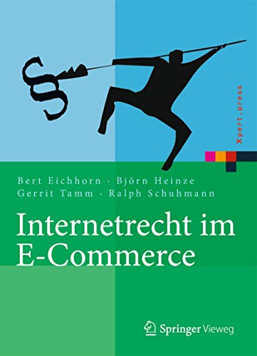 Internetrecht im E-Commerce (Xpert.press)