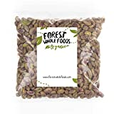 Forest Whole Foods - Organic Raw Shelled Pistachio Nuts (250g)