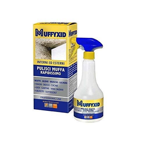 Faren Muffycid-Eliminador de moho igineizzante spray