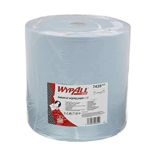 WypAll 7426 Rollo Jumbo de paños de celulosa para la