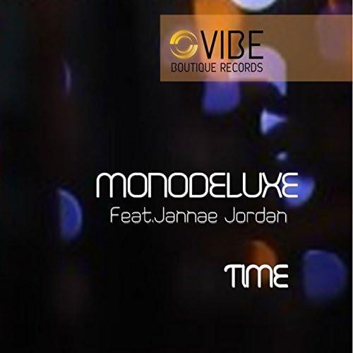 Monodeluxe & Jannae Jordan