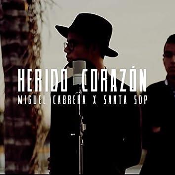 Herido Corazón (feat. Santa SDP)