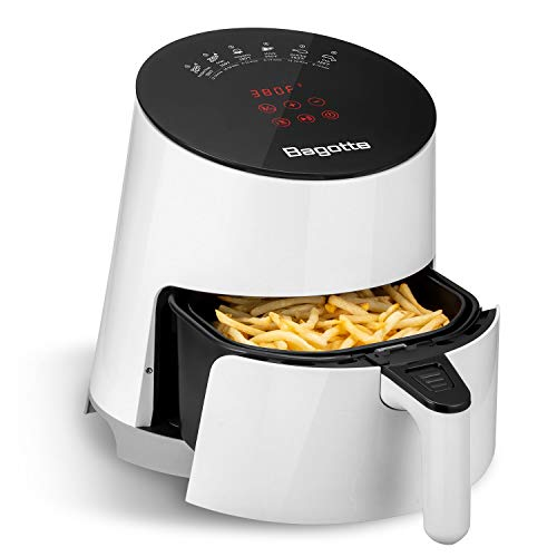 Bagotta Touch Screen Air Fryer