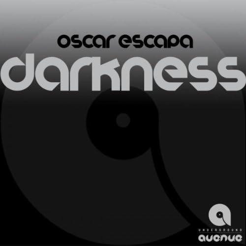 Oscar Escapa