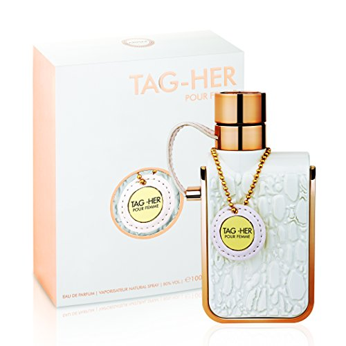 ARMAF Tag Her Eau de Parfum, 100 ml