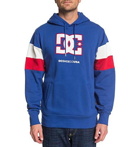 DC Shoes Kirtland - Sudadera con Capucha - Hombre - XS
