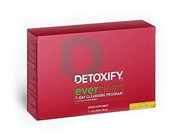 detoxify everclean