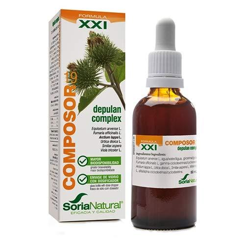 Composor 19 Depulán 50 ml de Soria Natural