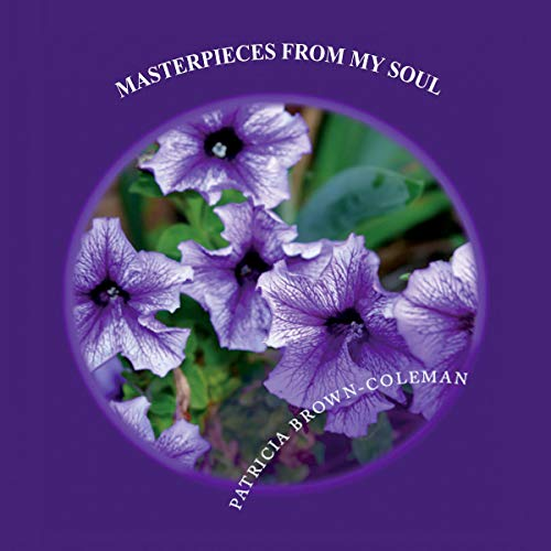 Masterpieces from My Soul audiobook cover art