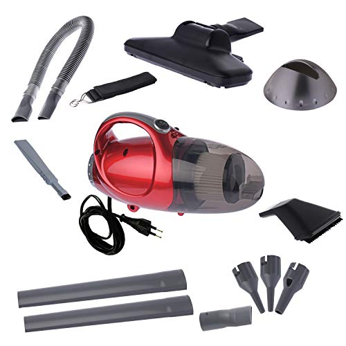 JM SELLER New Vacuum Cleaner Blowing and Sucking Dual...