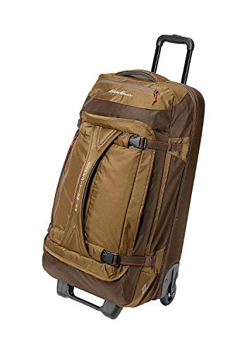 Eddie Bauer Unisex - Erwachsene Expedition Trolley - Large, Gr. 0, Haselnuss
