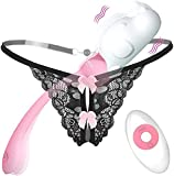 𝒗𝒊𝒃𝒓𝒂𝒕𝒐𝒓 𝒅𝒊𝒍𝒅𝒐 𝒇𝒐𝒓 𝒘𝒐𝒎𝒆𝒏 𝒗𝒊𝒃𝒓𝒂𝒕𝒊𝒏𝒈 𝒃𝒂𝒍𝒍 Remote Control Vibrant for Panties Vibrating Massager Vibrartorer Toys for Women