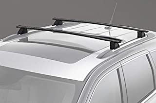 BRIGHTLINES 2011-2019 Jeep Grand Cherokee Crossbars Roof Racks Luggage Racks