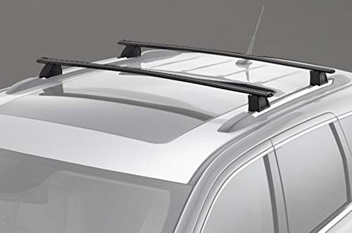 BRIGHTLINES Crossbars Roof Racks Luggage Racks Replacement for 2011-2020 Jeep Grand Cherokee