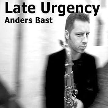 Late Urgency