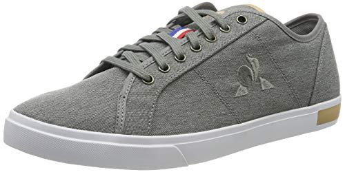 Le Coq Sportif Verdon, Zapatillas para Hombre, Gris Grey Denim, 41 EU