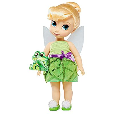 Disney Animators' Collection Tinker Bell Doll - Peter Pan - 16 Inch