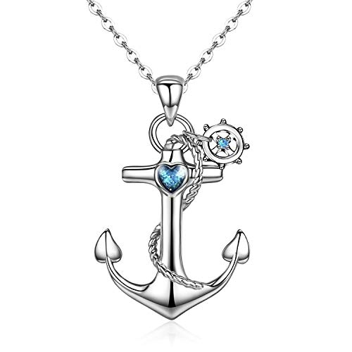 Top 10 navy chief anchor necklace for 2020