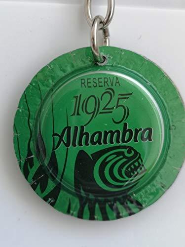 Llavero ALHAMBRA 1925