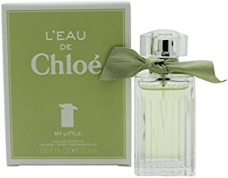 Chloe Mi pequeño L'Eau Chloe Eau de Toilette para Sus 20 ml