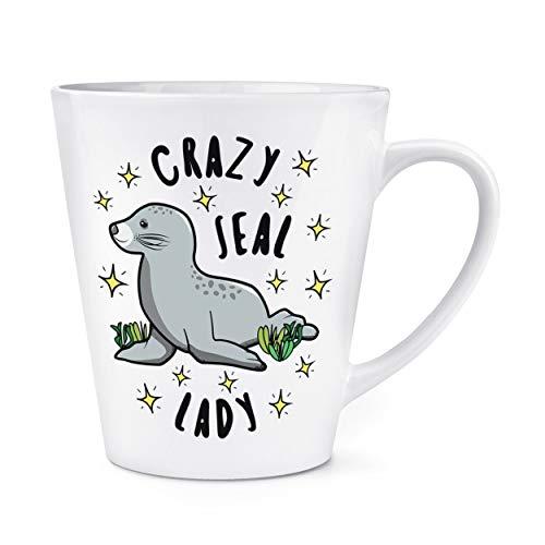 Crazy Joint LADY étoiles 12oz Latte TASSE MUG