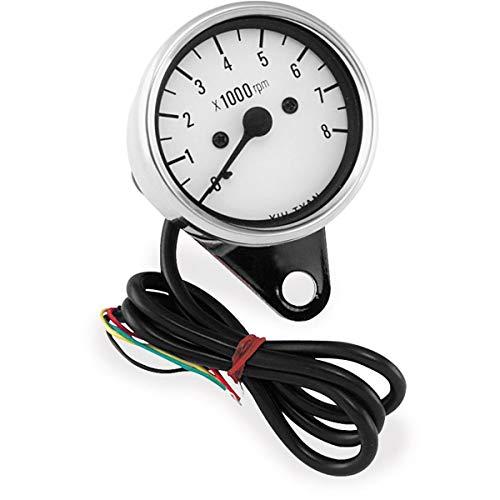 Biker's Choice Mini Tachometer