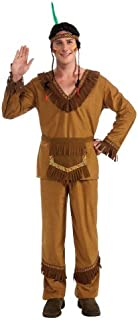 Best native american halloween costume male Reviews
