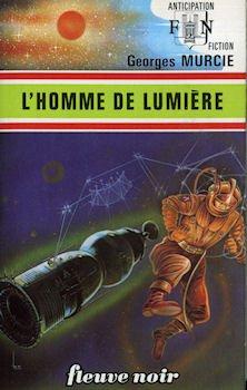 L'Homme de lumière - Luxman - 1