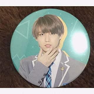 JO1 PRODUCE101 JAPAN 白岩瑠姫 セット 缶バッジ アクリルキーホルダー