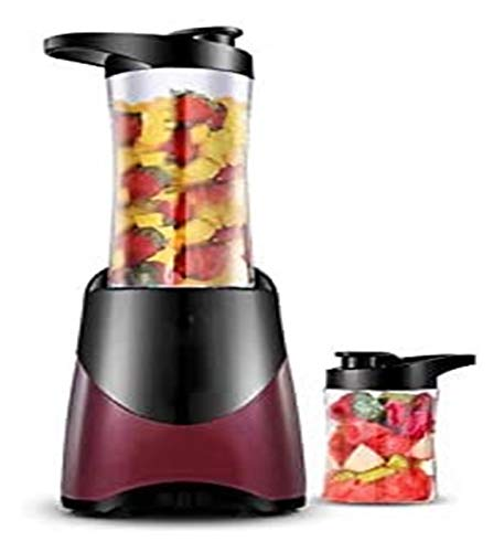Multifunction Portable Electric Fruit Blender Kitchen Vegetables Food Processor Milkshakes Mixer Juicer juicer machines LHAHGLY