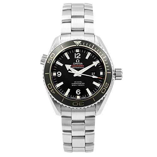 OMEGA 232.30.38.20.01.001–Uhr für Frauen, Edelstahl-Armband
