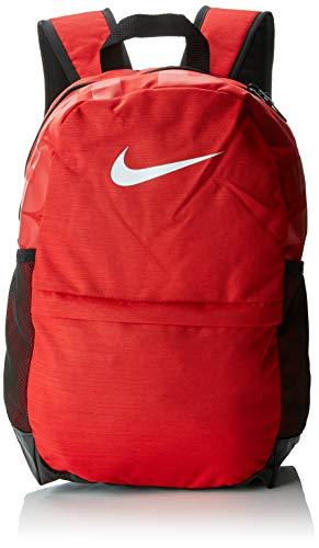 Nike BA5473-657 - Mochila unisex, rojo (university red / black / white)