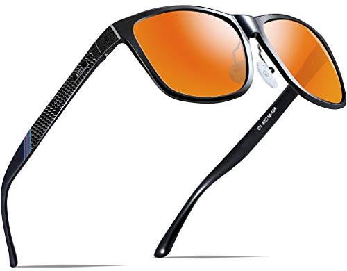 Gafas de sol polarizadas ATTCL – 100% protección UV400