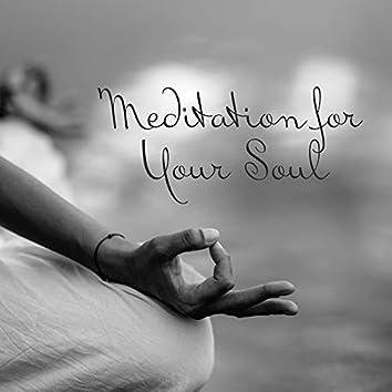 Meditation for Your Soul – Yoga & Inner Relaxing New Age Music Compilation 2019, Spirit Calmness, Soul Healing