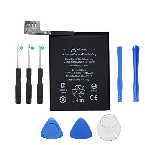 Batería interna de repuesto para iPod Touch 6 + herramienta