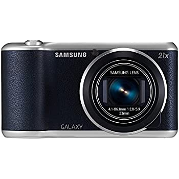 Samsung Galaxy Cámara Digital EK-GC100//EK-GC110 Cable USB Cargador de Batería