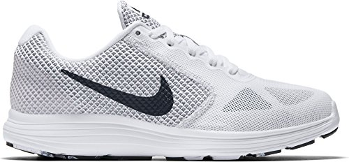 Nike Wmns Revolution 3 Unidad Guantes, Color, Talla 5