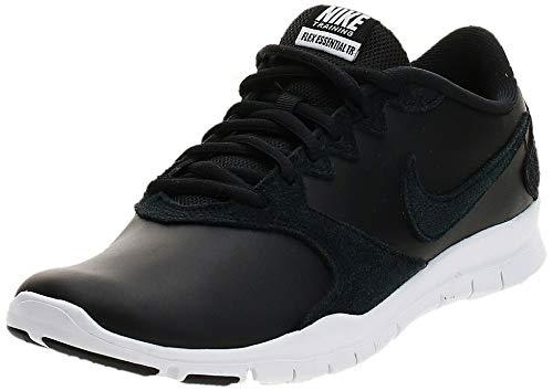 Nike Wmns Flex Essential TR LT Zapatillas De Running, Mujer, Negro/Blanco, 40.5...