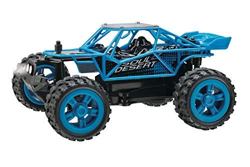Absima Soul Desert Blau 1:32 RC Modellauto Elektro Buggy Heckantrieb (2WD) RTR 2,4 GHz