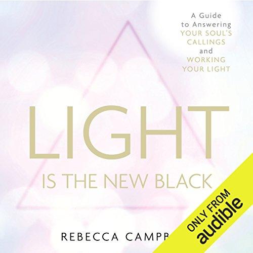 Light Is the New Black Titelbild